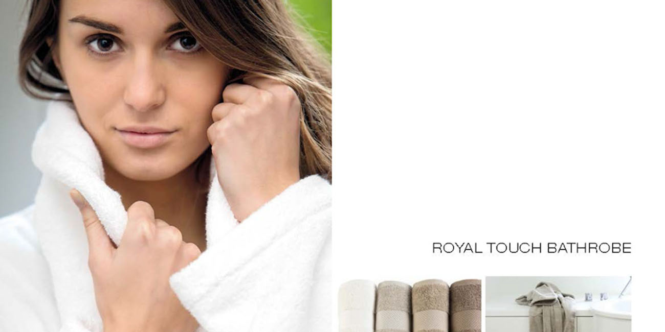 Casilin Royal Touch