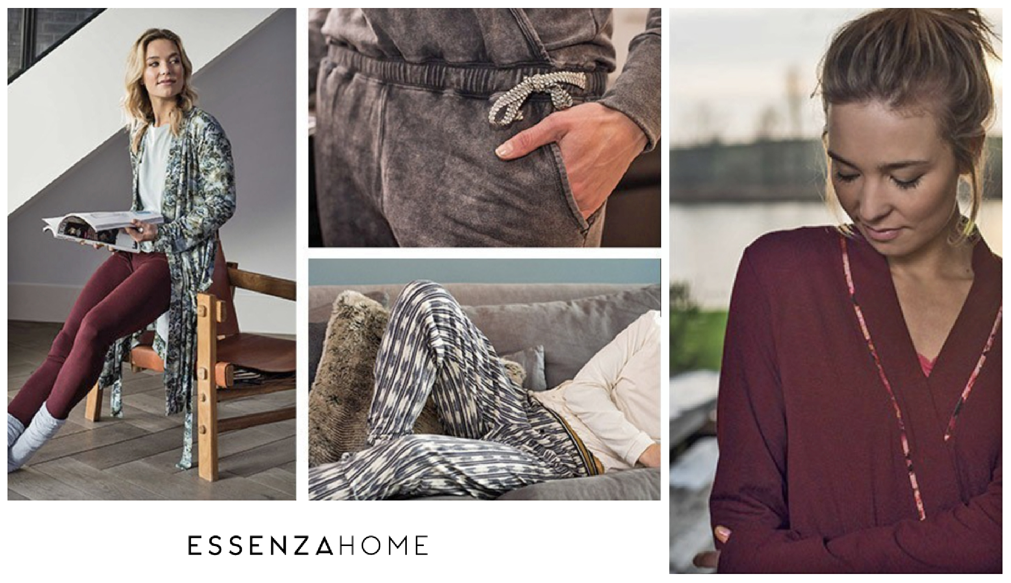 Essenza Home Wear