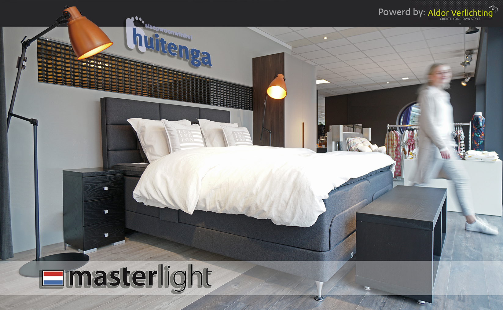 Masterlight Powerd By