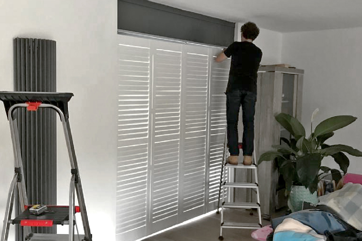 montage shutters