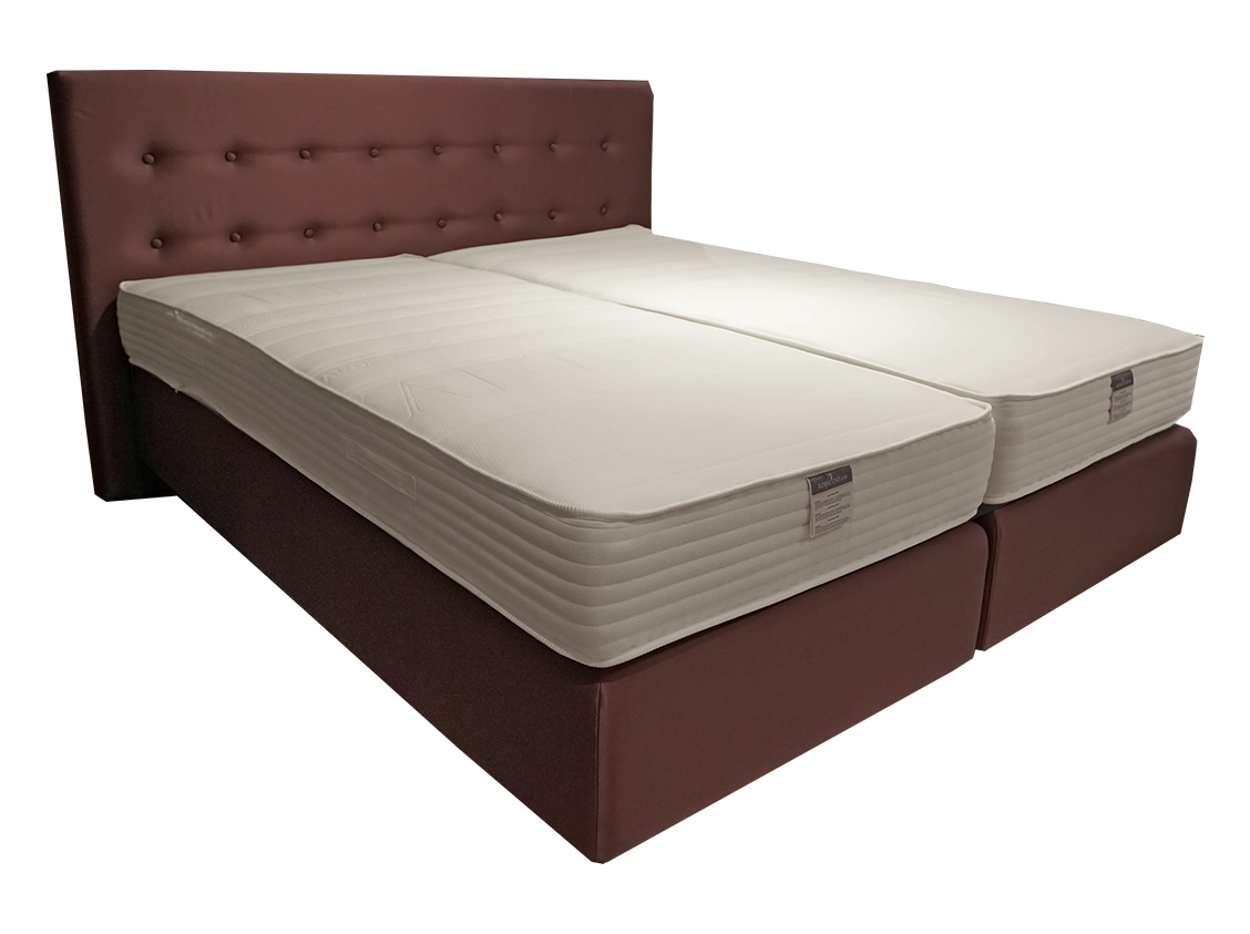 Boxspring Royal Dream Capiton