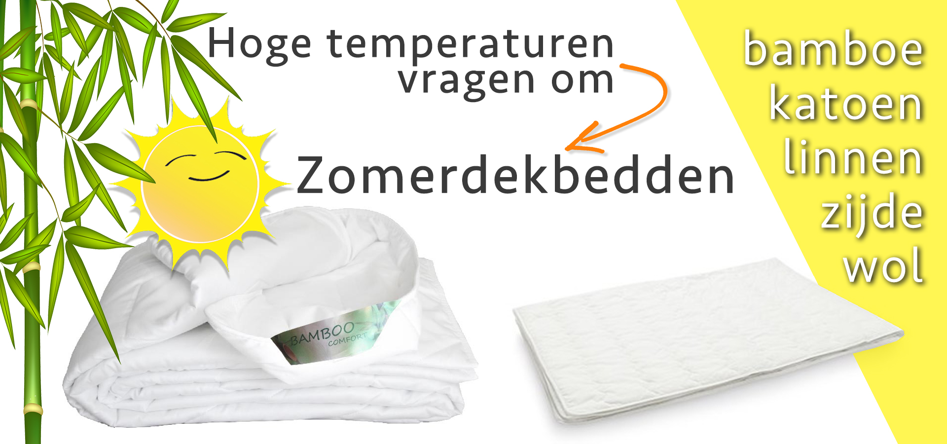 Hoge Temperaturen