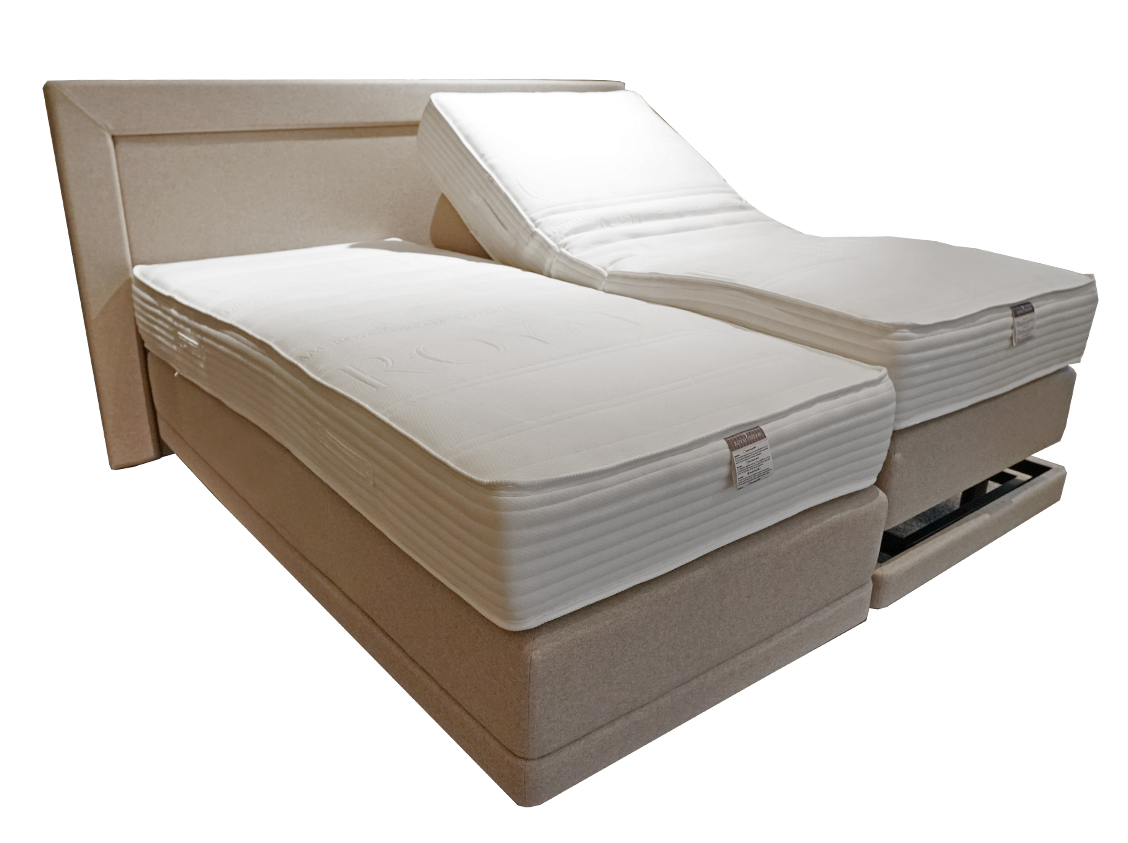 Boxspring Royal Dream