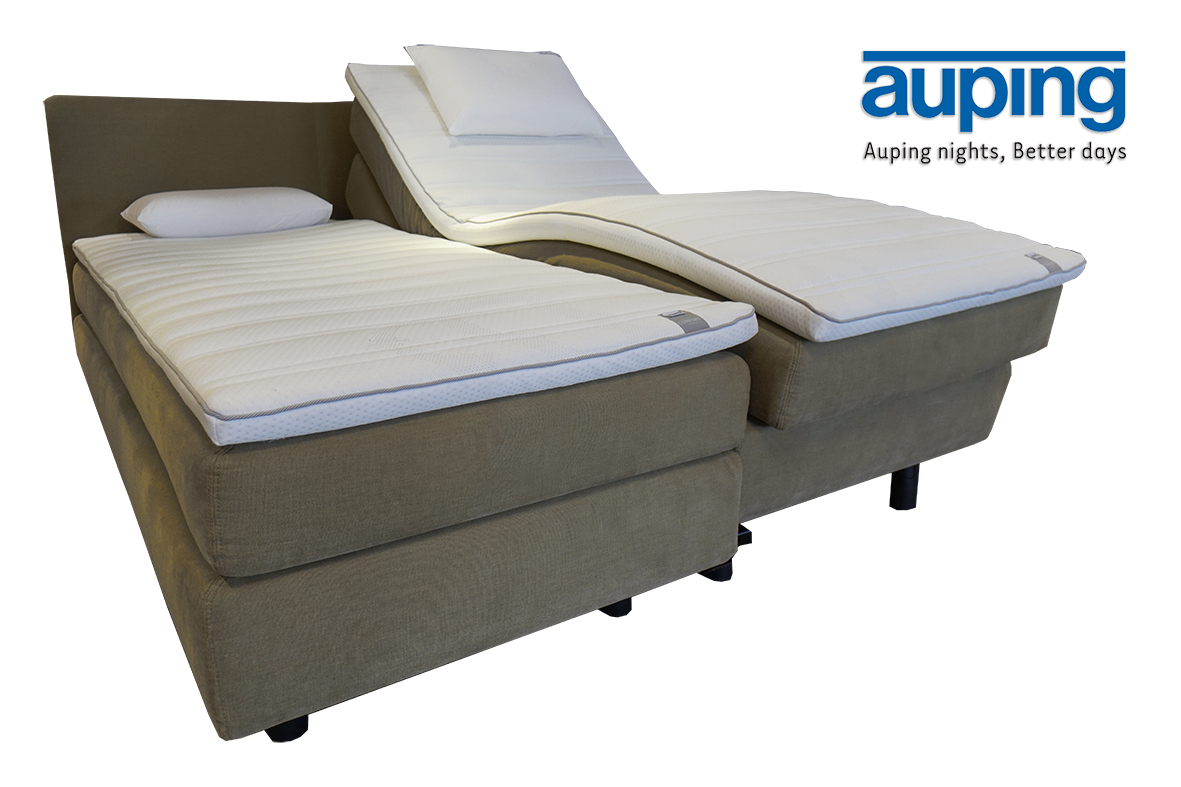Auping Original Boxspring – Olive